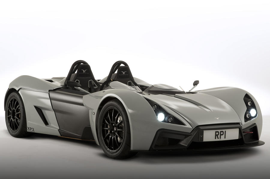 Image result for rp 1 car