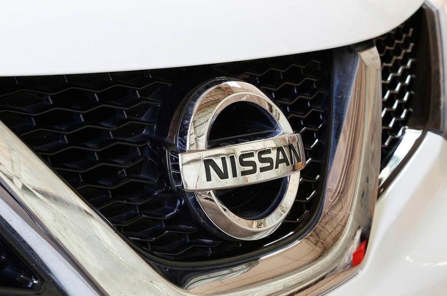 New Versus Used  Nissan Qashqai Or Range Rover Evoque