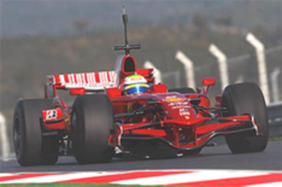 Tata to sponsor Ferrari