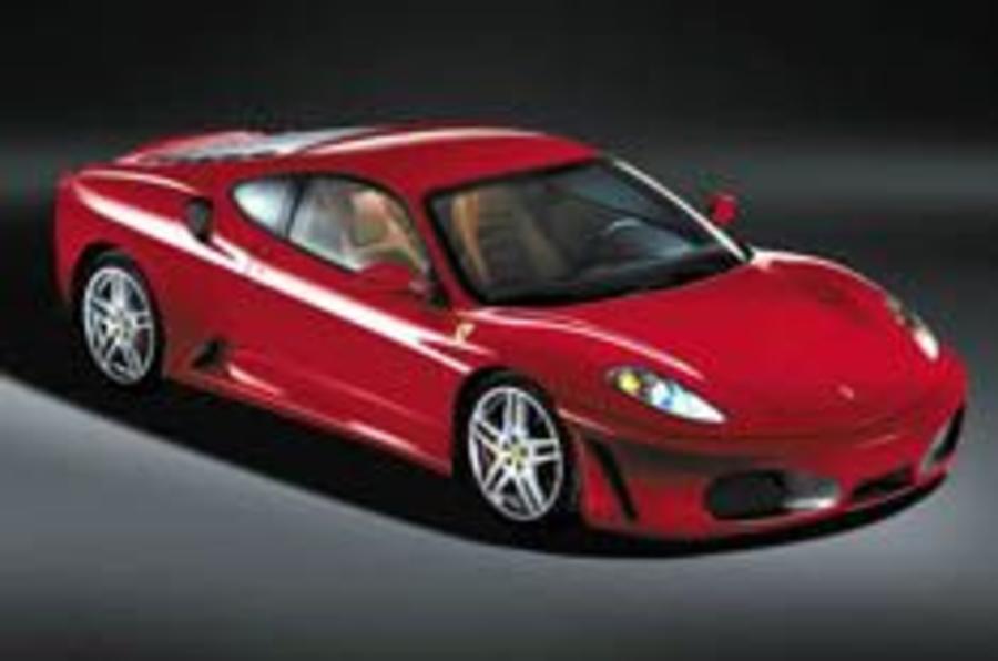 Ferrari's fightback