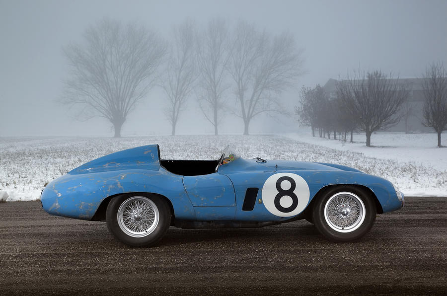 Salon Prive 2013 concours entries confirmed