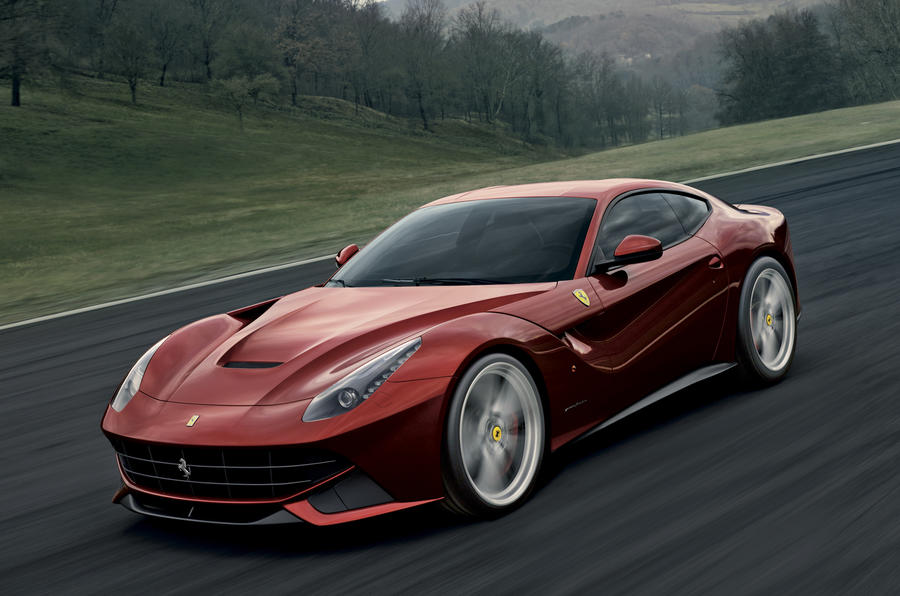 Ferrari confirms V12 hybrid future