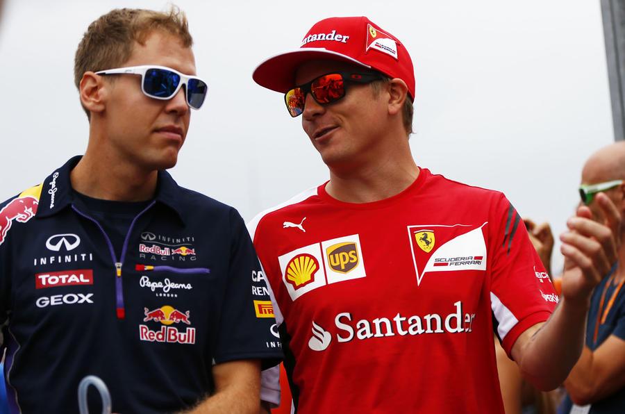 How can Ferrari fix its Formula 1 woes?