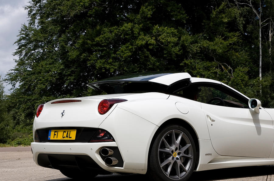 ferrari 2014 white. ferrari california roof up 2014 white
