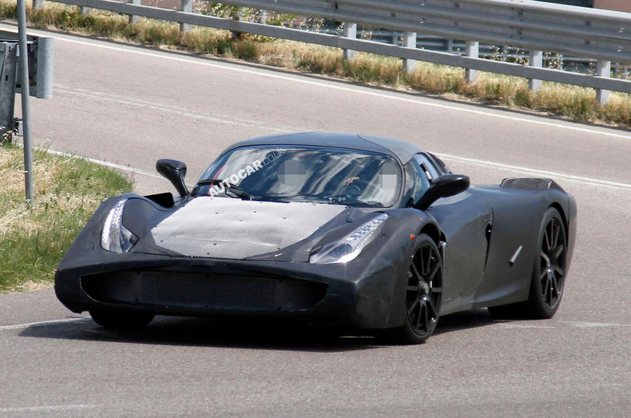 new ferrari enzo f70. these are the first spy images of ferrari enzo replacement, scooped testing outing outside prancing horse\u0027s factory new f70