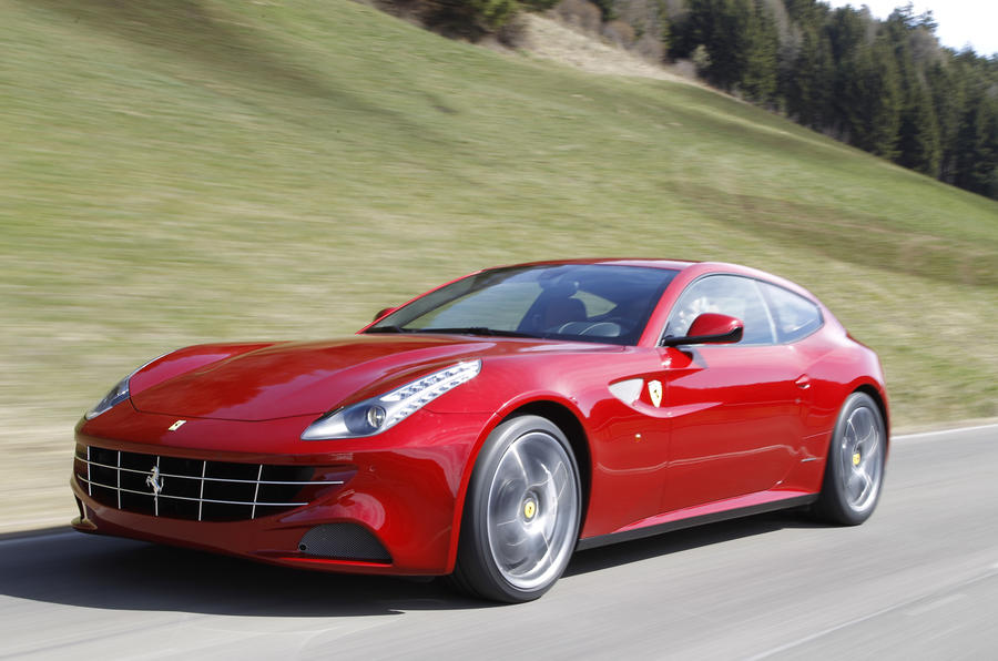Autocar's 2011 review: March