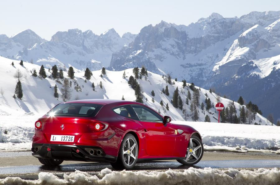 Autocar's 2011 review: January