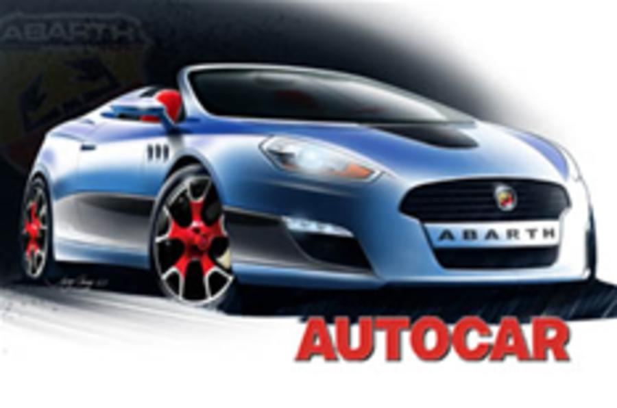 Fiat wants an 'Abarth MX-5'