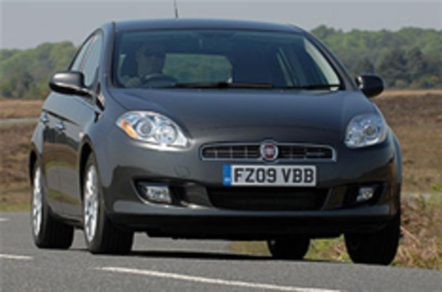 Fiat launches Bravo MSN