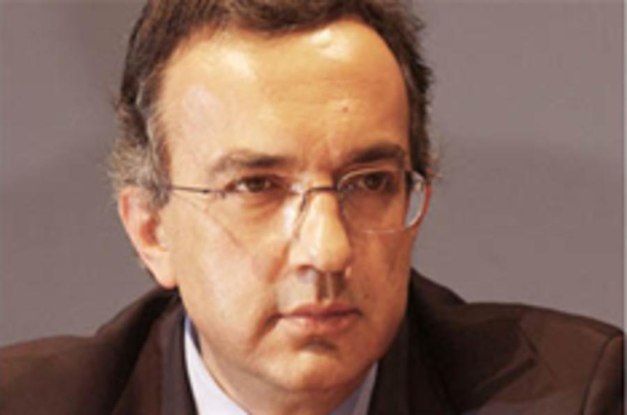Fiat seeks new Jag-Alfa link