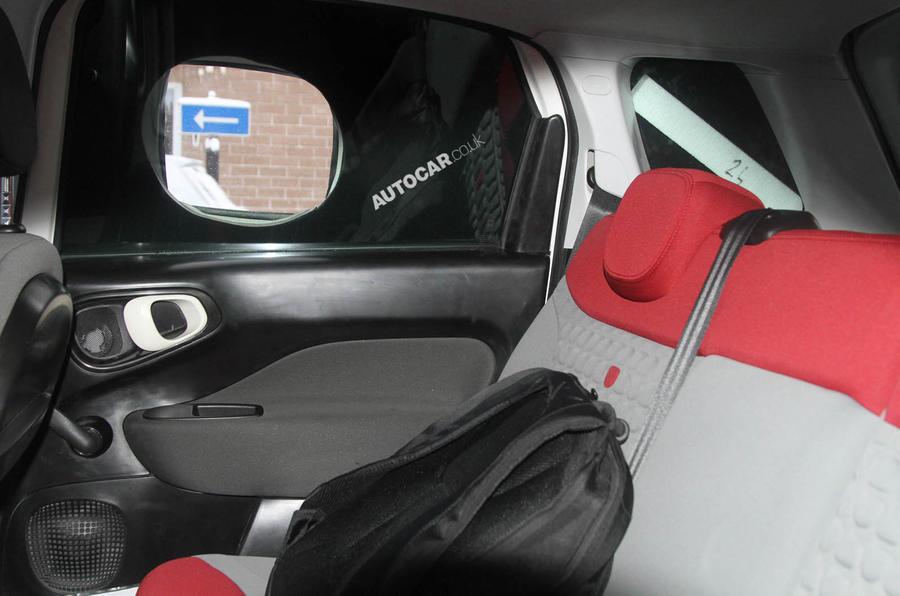 Geneva show 2012: Fiat Ellezero
