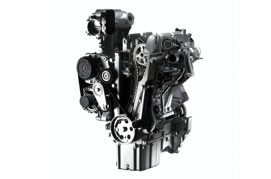 Fiat reveals 2cyl Twin-Air engine