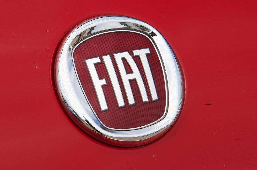 Fiat's new supermini family
