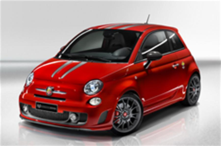 Hot Multiair Abarth 500 planned