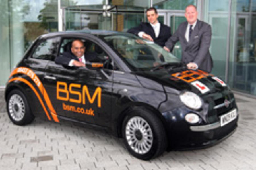 Update: BSM opts for Fiat