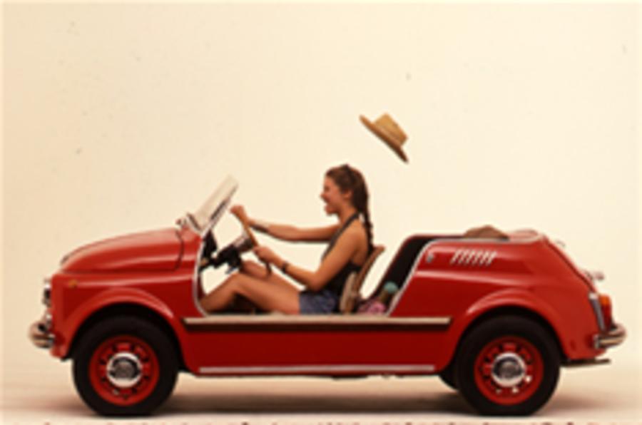 Autocar Archive: Fiat 500