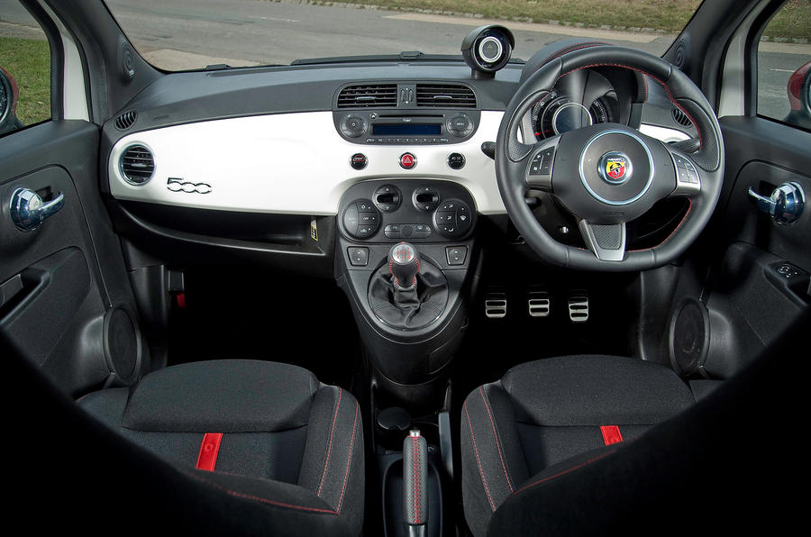 Abarth Specs. Abarth Specs Top Auto Magazine. Pictures Photos ...