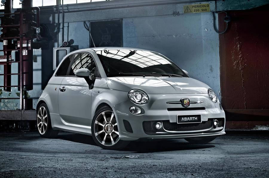 Fiat 500 Abarth range expanded | Autocar