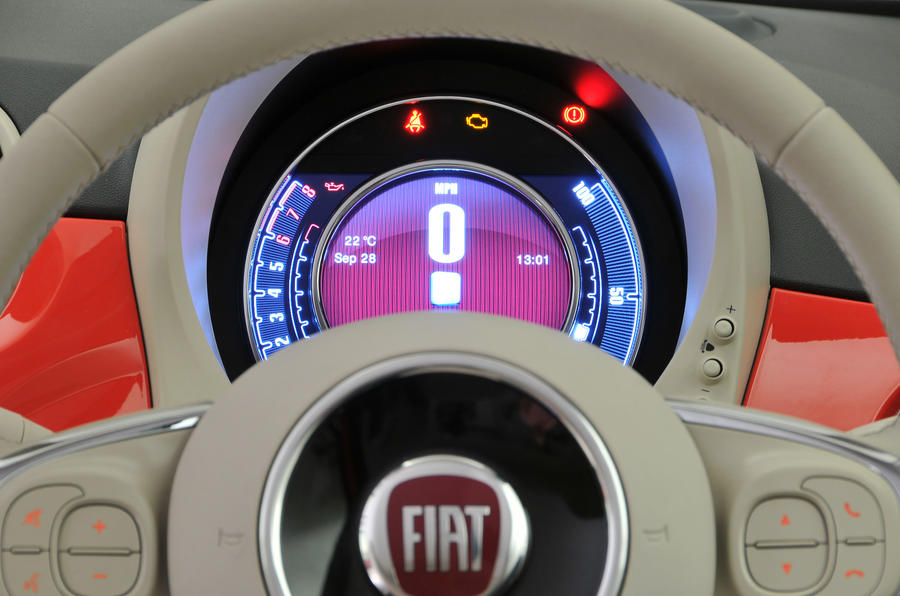 Fiat 500 Mpg >> Fiat 500 Review (2020) | Autocar