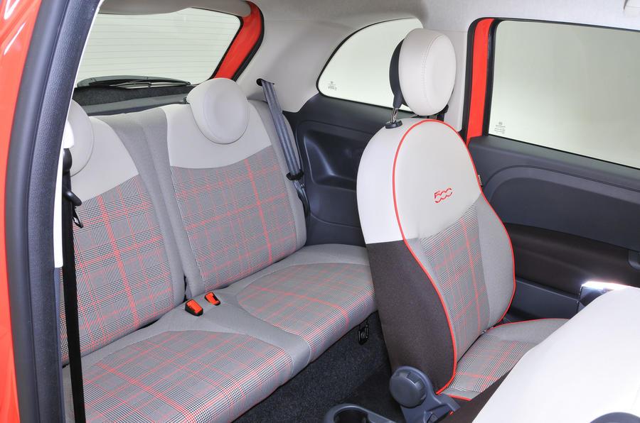 Fiat 500 Review 2019 Autocar
