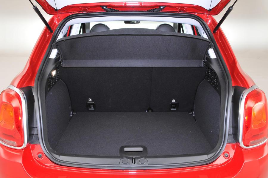 Fiat 500x Review 2017 Autocar