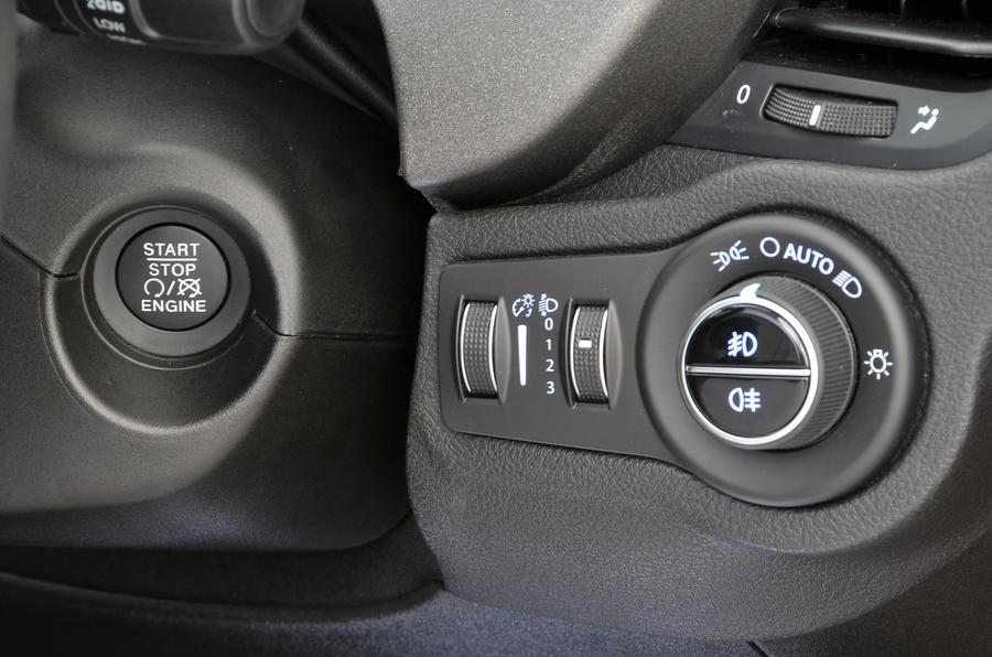 Peugeot Keyless System >> Fiat 500X Review (2019) | Autocar