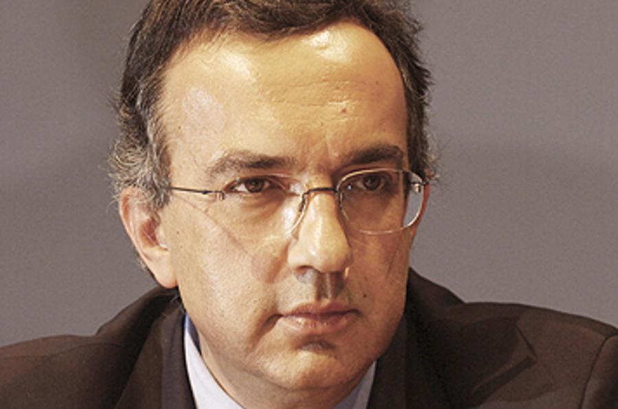 Marchionne: 'Alfa has to improve'
