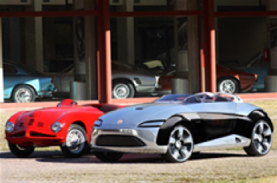 Bertone sale to Fiat confirmed