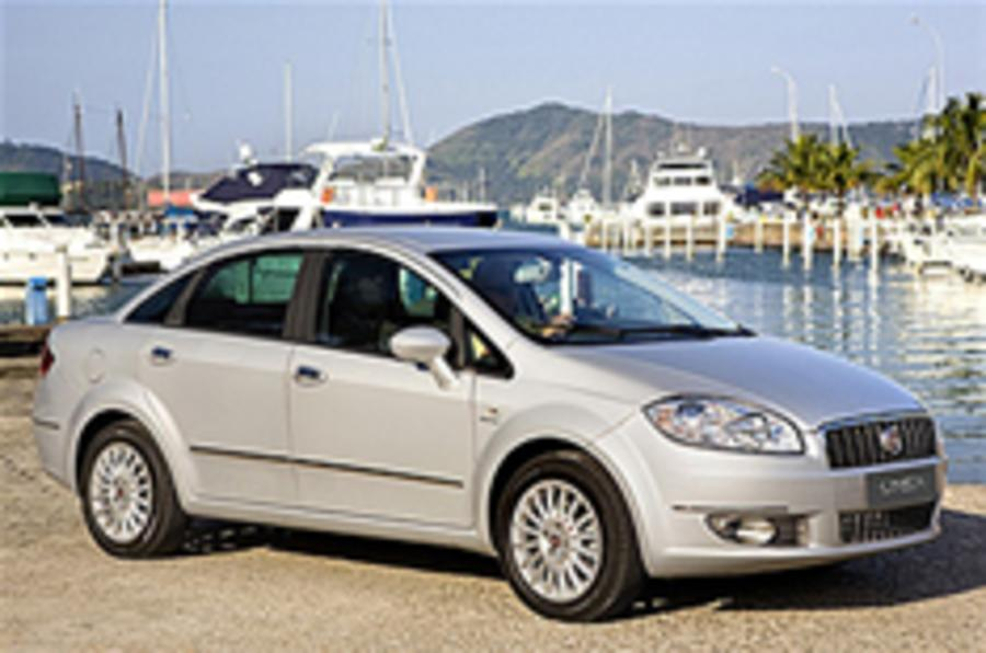 Fiat signs China deal