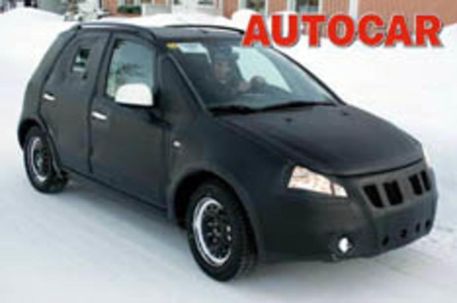 Fiat's new 4x4 revolution