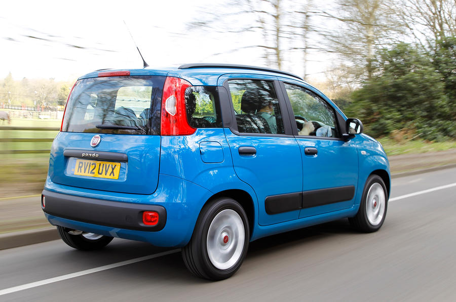 Fiat Panda Review (2017) | Autocar