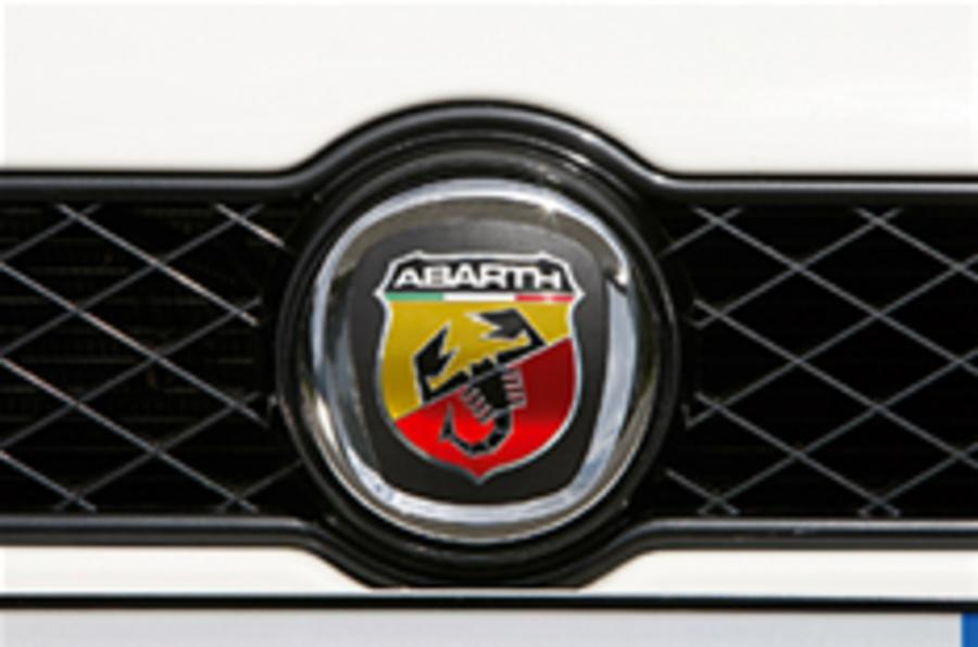 Abarth is back