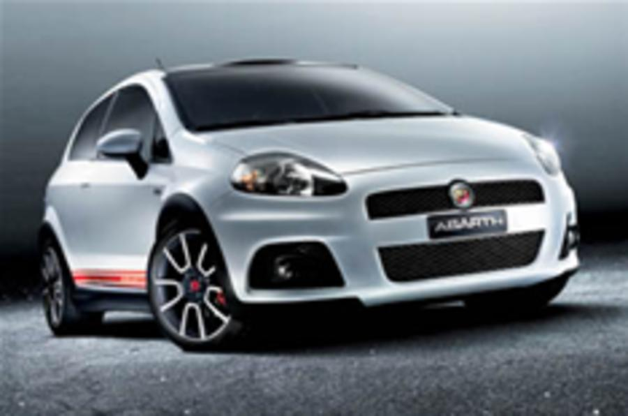 Punto Turbo marks Abarth resurgence