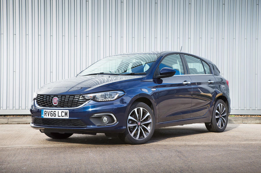 Fiat Tipo Review 2017 Autocar