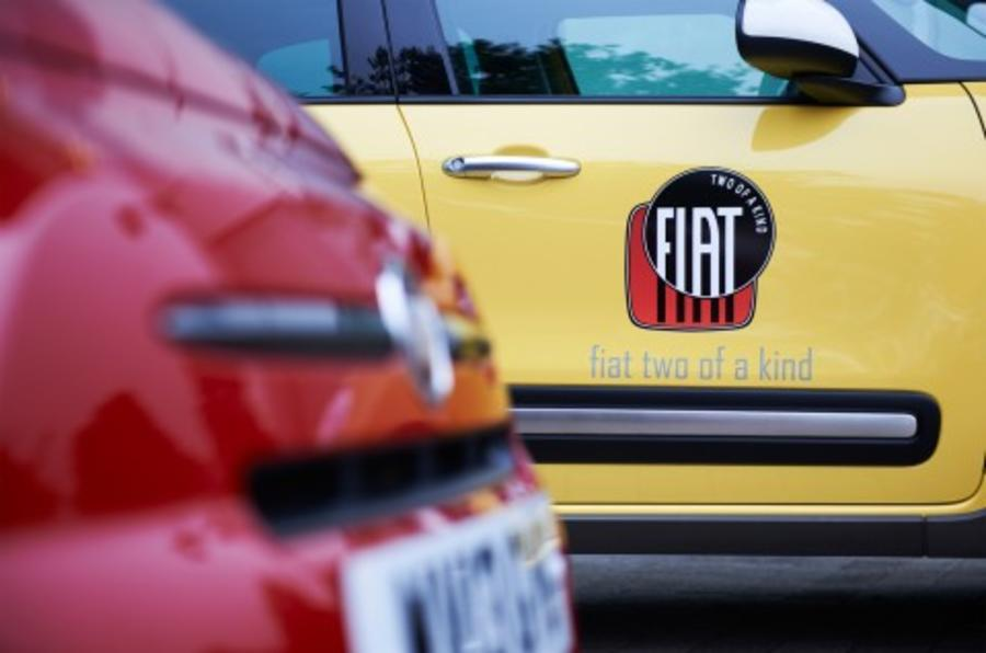 New car designs should be 'handled with caution' says Fiat boss