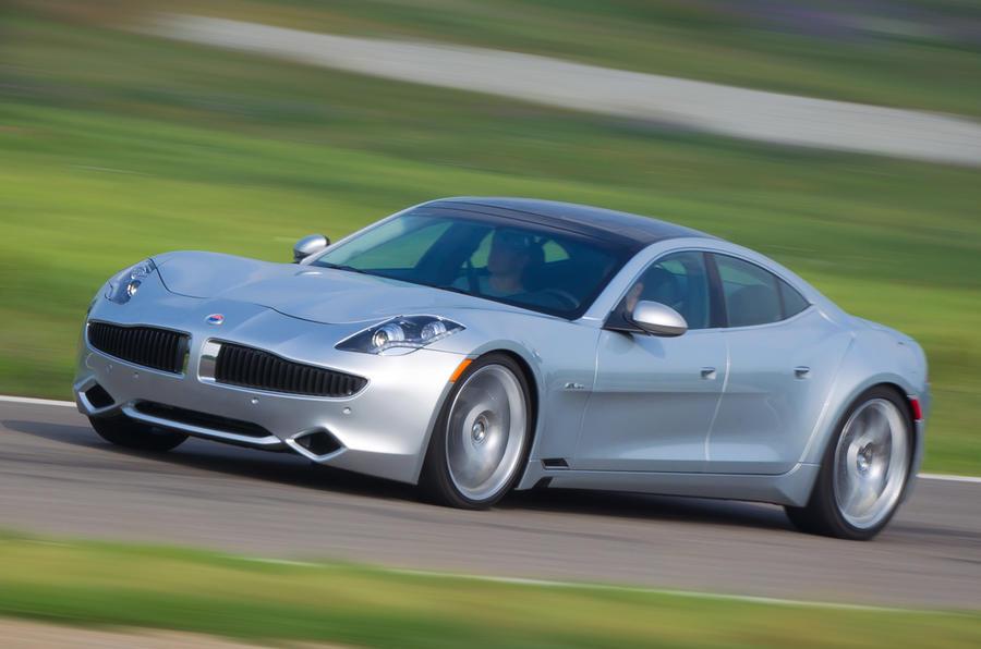 Autocar's 2011 review: February