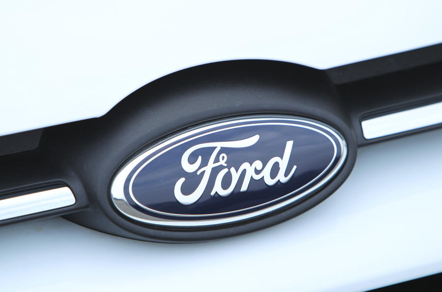Ford to end all production in Australia