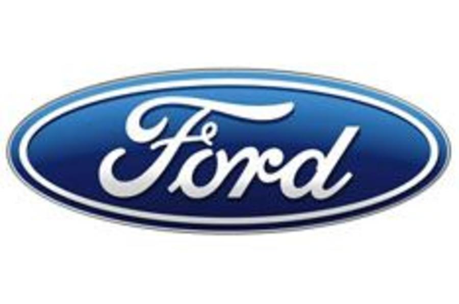 Ford losses rocket to £3bn