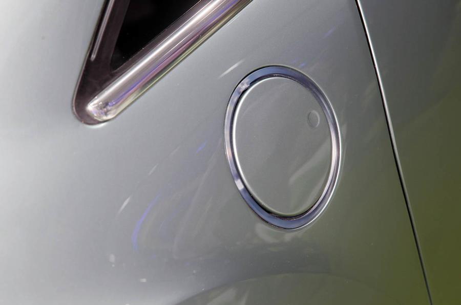 Detroit motor show: Ford C-Max hybrids