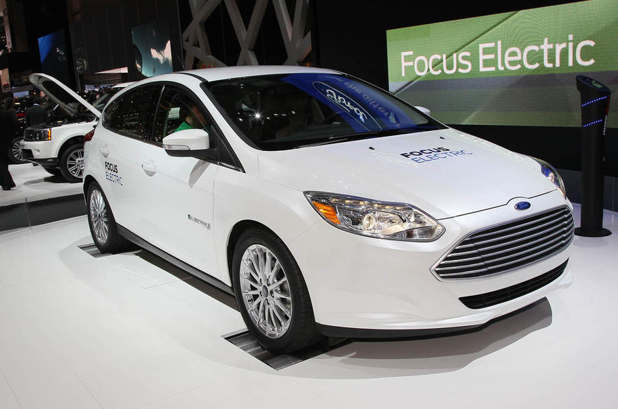 Ford won't lease EV batteries