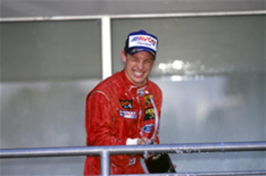 Pics - Jenson Button in 1998