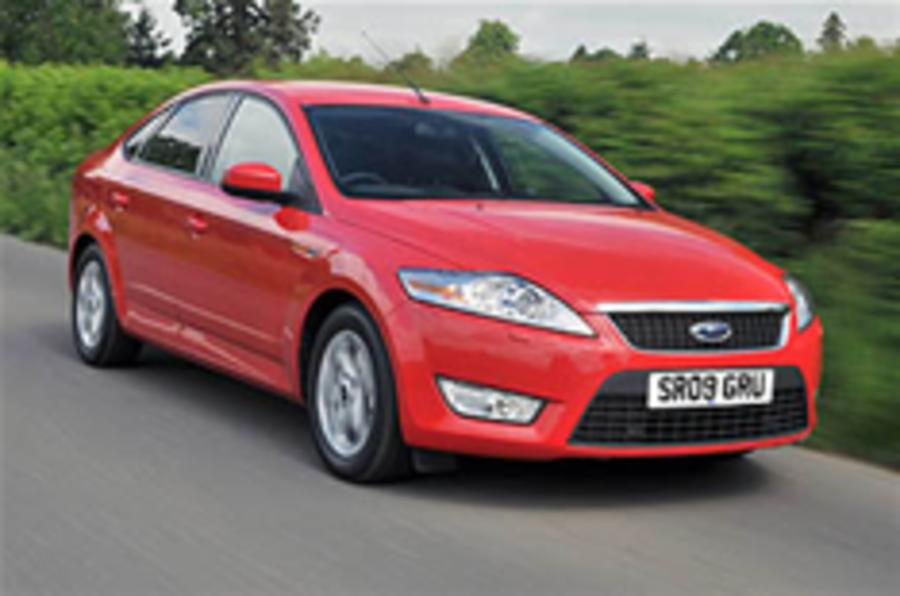 Ford to limit Econetic range