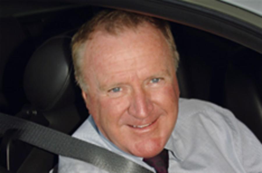 Geoff Polites dies