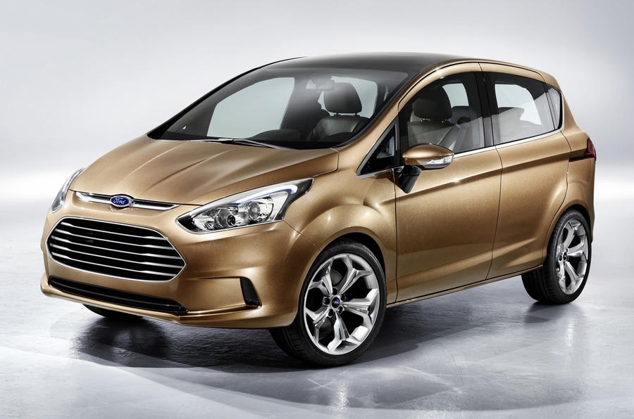 Ford launches 3cyl engine