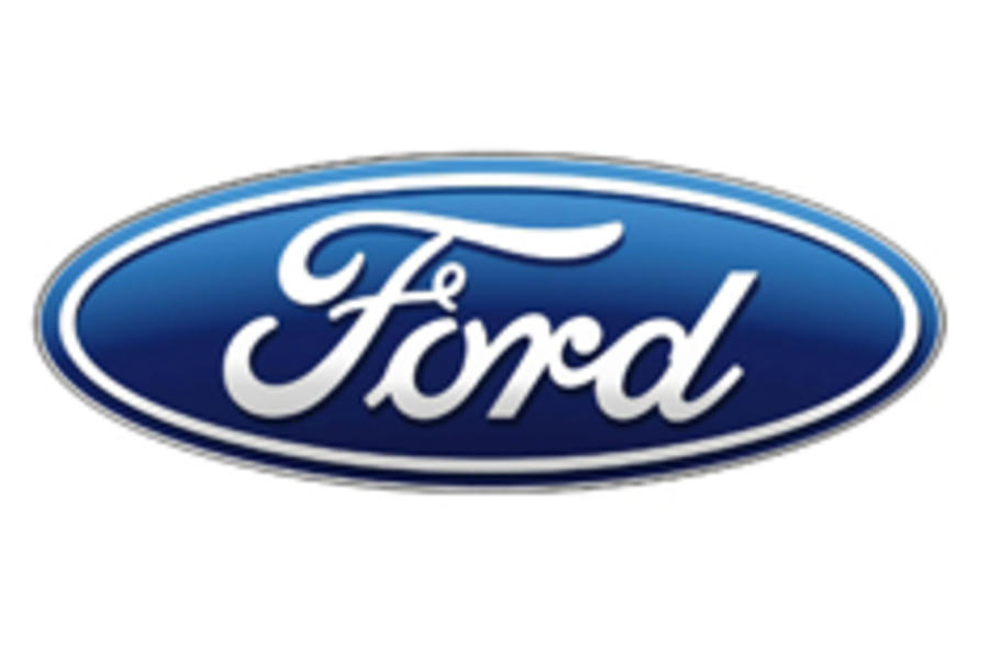 Ford cuts losses by £3.6bn in 2007