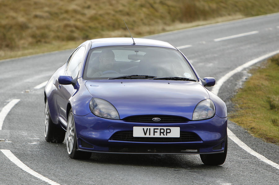 Ford Racing Puma Buying Guide Autocar
