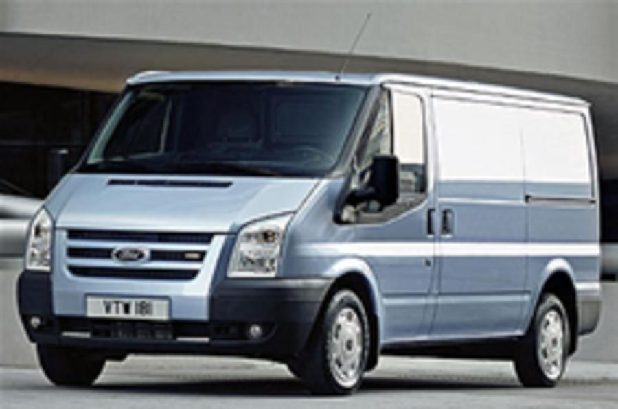 Ford Transit plant cuts 500 jobs