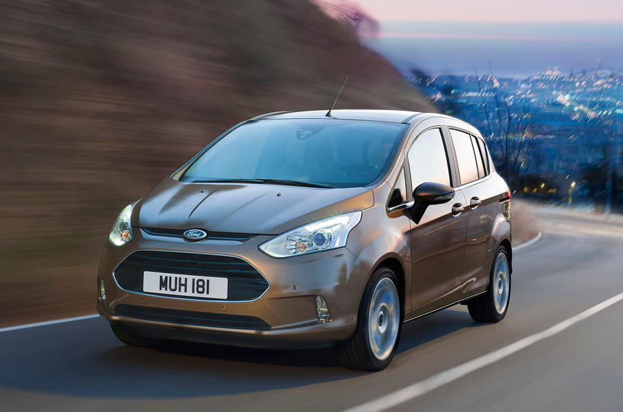 ford b max 1 0 ecoboost titanium review autocar. Black Bedroom Furniture Sets. Home Design Ideas