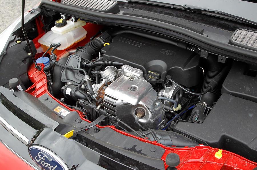 Ford Focus Ford Focus Flywheel Problem