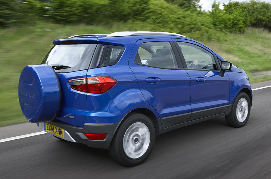 Is the One Ford philosophy leading the Blue Oval astray?